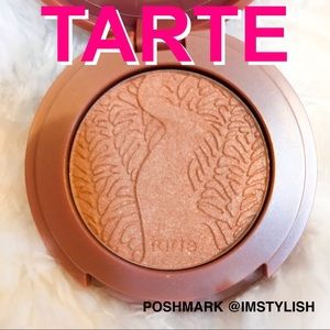 🆕 Tarte Amazonian Clay 12-Hour Highlighter IDOL